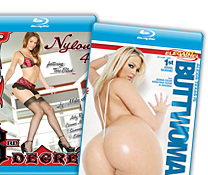 Casually come blu ray disc porno