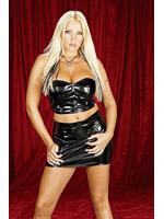 Mini-Skirt black