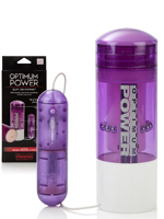 Optimum Power Blow Job Stroker