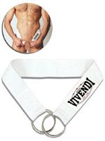 Modus Vivendi - White Cock Ring