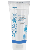 Auqa Glide - Medical Lubricant Gel 200 ml