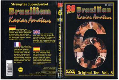 SG - Brazilian Kaviar Amateur Nr. 06