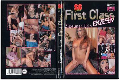 SG - First Class Nr. 28 - exzessiv
