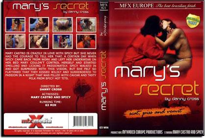 MFX - Marys Secret