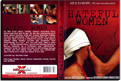 MFX - Hateful women