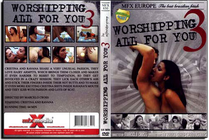 MFX - Worshipping All For You Nr. 03