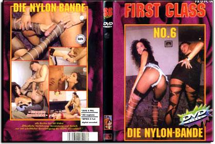 SG - First Class Nr. 06 - Die Nylon-Bande