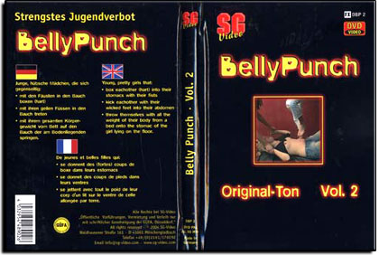 SG - Belly Punch Nr. 02