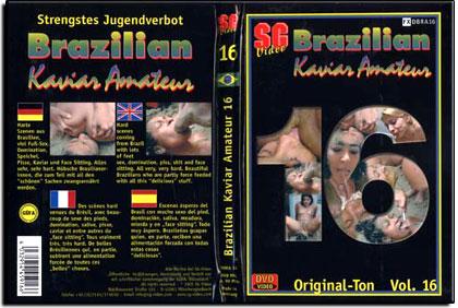 SG - Brazilian Kaviar Amateur Nr. 16