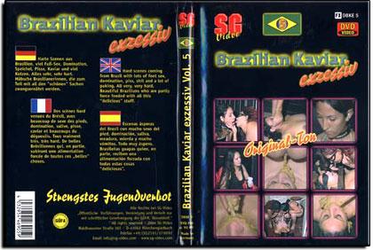 SG - Brazilian Kaviar Exzessiv Nr. 05