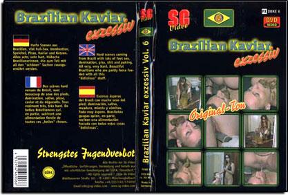 SG - Brazilian Kaviar Exzessiv Nr. 06