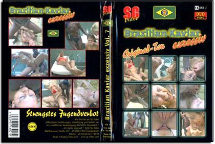 SG - Brazilian Kaviar Exzessiv Nr. 07