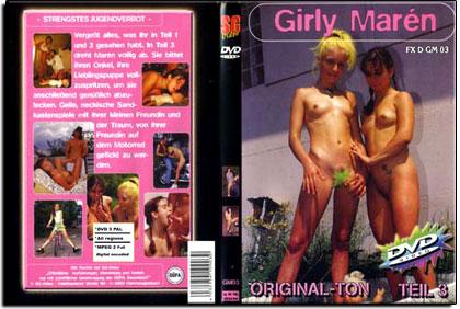 SG - Girly Maren Nr. 03