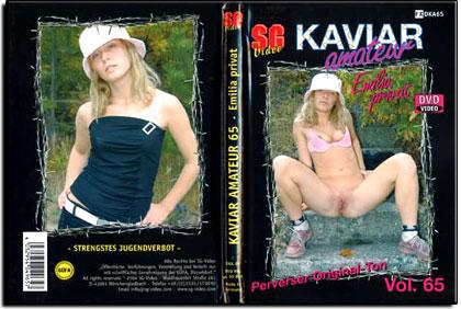 SG - Kaviar Amateur Nr. 065