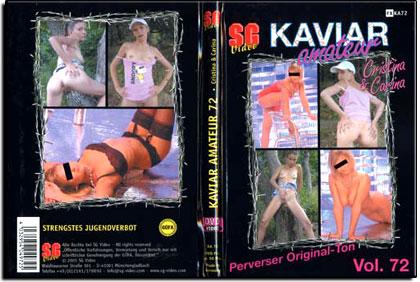 SG - Kaviar Amateur Nr. 072