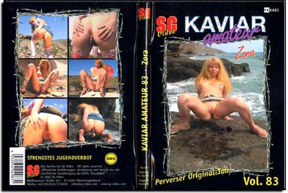 SG - Kaviar Amateur Nr. 083