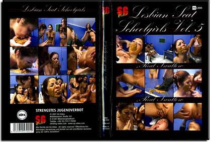 SG - Lesbian Scat School Girls Nr. 05