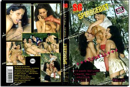 SG - Sperrgebiet Erotik Nr. 23