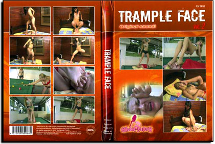 Global Fetish - Trample Face Nr. 02