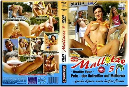 Create-X - Mallotze Nr. 05