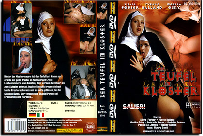 Der Teufel im Kloster