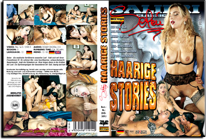 Goldlight Film - Haarige Stories