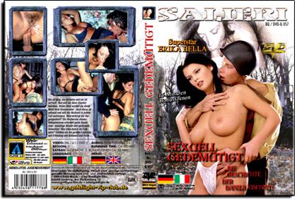 Goldlight Film - Sexuell Gedemütigt