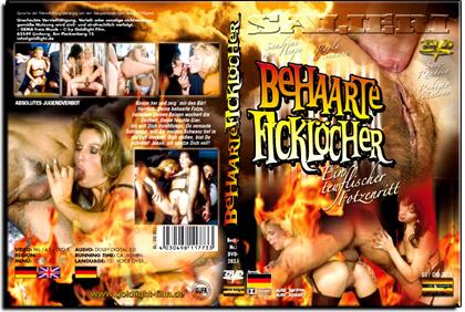 Goldlight Film - Behaarte Ficklöcher