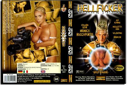 Goldlight Film - Hellficker