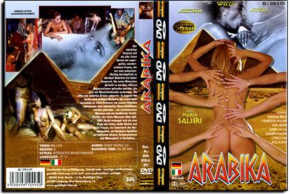 Goldlight Film - Arabika