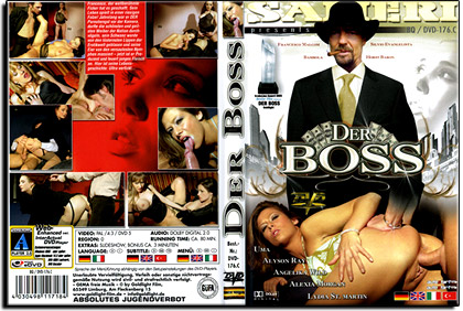 Goldlight Film - Der Boss