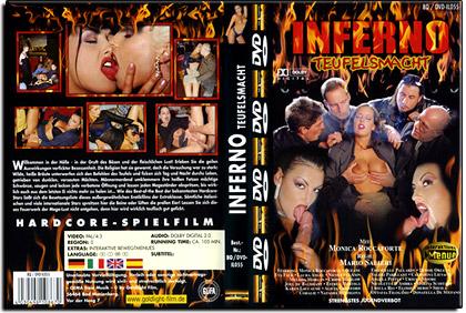 Goldlight Film - Inferno Teufelsmacht
