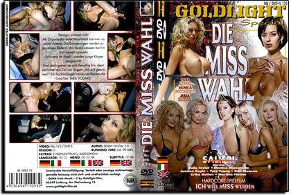 Goldlight Film - Die Miss Wahl
