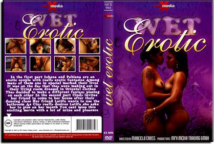 MFX - Wet Erotic