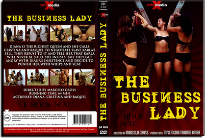 MFX - The Business Lady