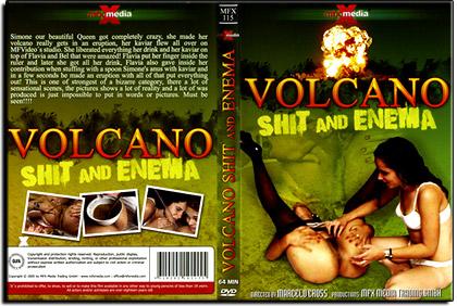 MFX - Volcano Shit and Enema
