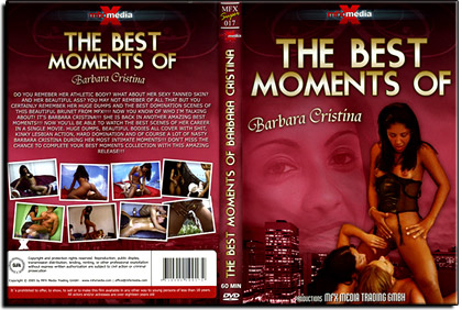 MFX - The Best Moments of Barbara Cristina