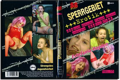 SG - Sperrgebiet Erotik Nr. 35