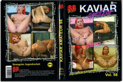 SG - Kaviar Amateur Nr. 098