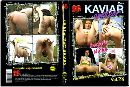 SG - Kaviar Amateur Nr. 099