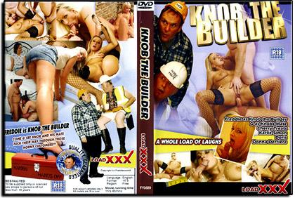 Knob the builder