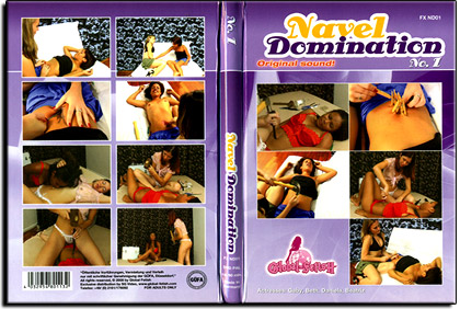 Global Fetish - Navel Domination Nr. 01