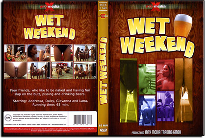MFX - Wet Weekend