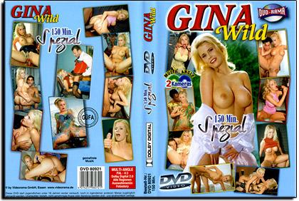 Gina Wild - Spezial Nr. 01