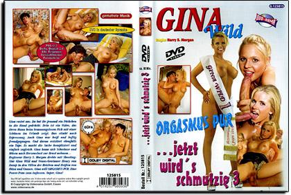 Gina Wild - Jetzt wird es schmutzig Nr. 03