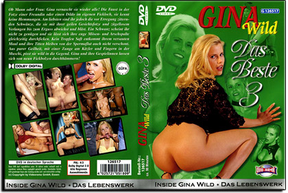 Gina Wild - Das Beste Nr. 03