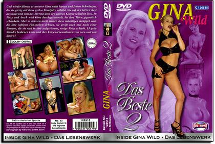 Gina Wild - Das Beste Nr. 02