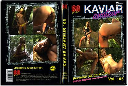 SG - Kaviar Amateur Nr. 105