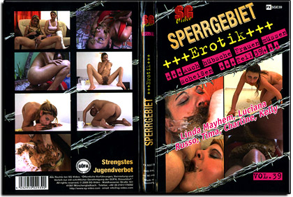 SG - Sperrgebiet Erotik Nr. 39