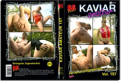 SG - Kaviar Amateur Nr. 107